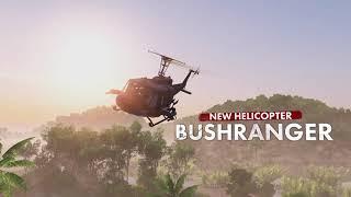 Rising Storm 2: Vietnam - Bushranger Frissítés