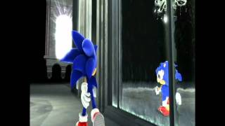 getlinkyoutube.com-Sonic Generations - ALL Cutscenes (Part 1)