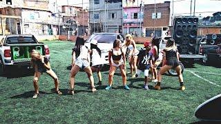 MC Boladinho - Que Popo Gigante (Vídeo Clipe Oficial) (DJ Wn)