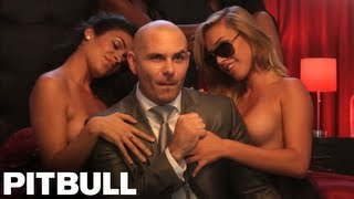 Pitbull - Don't Stop The Party (Making Of)
