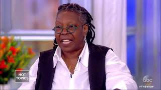 Botham Jean's Character Assassination? | The View width=