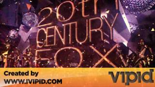 getlinkyoutube.com-20th Century Fox - Glamour Intro by Vipid