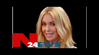 Charlize Theron teaches Americans how to swear in Afrikaans width=