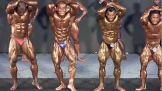 getlinkyoutube.com-World 2012 - Mr Universe 2012 (Overall Champion)