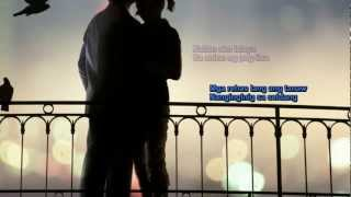 Ney & Yeng - Kailan with lyrics