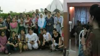getlinkyoutube.com-Kashmir Truth : Students on educational tour.flv