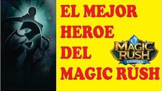 getlinkyoutube.com-MAGIC RUSH : EL MEJOR HEROE DEL MR