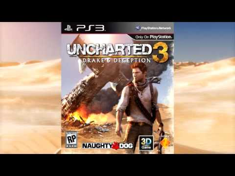 Uncharted 1 2 & 3 - Nate's Theme