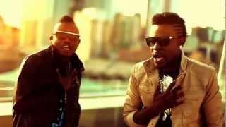 Ruff N Smooth - Naija Baby [Official Video]