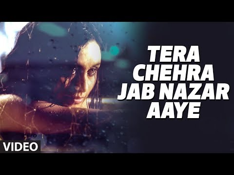 """Tera Chehra Jab Nazar Aaye"" Full Music Video By Adnan Sami"