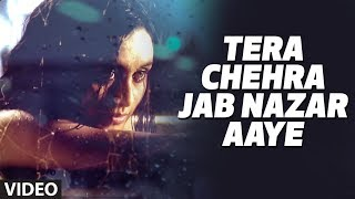 "getlinkyoutube.com-Tera Chehra Jab Nazar Aaye Ft. Rani Mukherjee (Full video Song) - Adnan Sami ""Tera Chehra"""