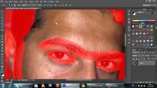 تصفية الوجه بإستخدام فلتر توباز لابس  Topaz Labs...طريقة سهلة جداً
