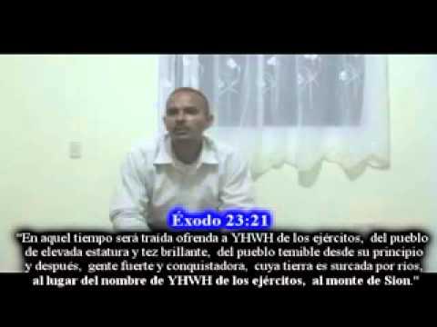 La Higuera, la Circuncision, el Nombre, la Fe - Eddy Sanchez
