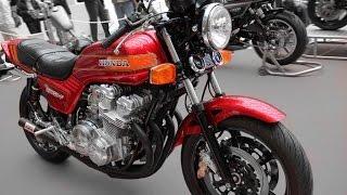 getlinkyoutube.com-HONDA CB750F Custom