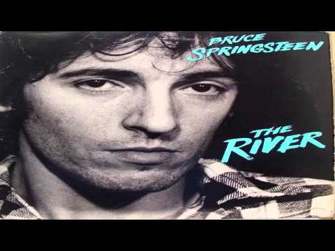 BRUCE SPRINGSTEEN - THE RIVER karaoke instrumental lyrics