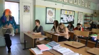 getlinkyoutube.com-Приколы про школу)