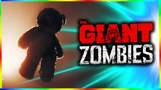 getlinkyoutube.com-Black Ops 3 Zombies Storyline - THE GIANT ZOMBIES STORYLINE EXPLAINED | The Giant FULL Storyline
