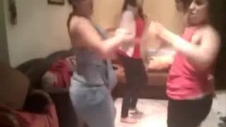 getlinkyoutube.com-رقص بنات عين فكرون