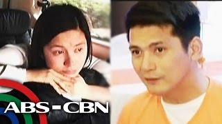 Robin Padilla speaks up about Mariel's miscarriage