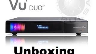 getlinkyoutube.com-Vu+ Duo 2 ( Original ) Unboxing