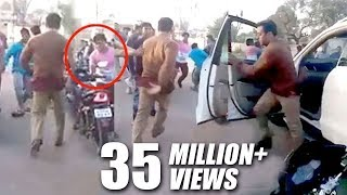 getlinkyoutube.com-ANGRY Salman Khan Gets Irritated By A Fan During 'Bajrangi Bhaijaan' Shoot