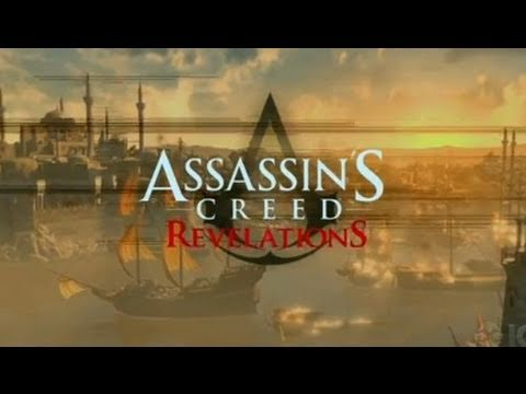 E3 2011: Assassin's Creed Revelations Gameplay Demo -kh0nRRFLJ5k