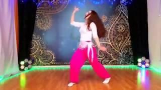Dance on  Afghan Jalebi By Elif Khan width=