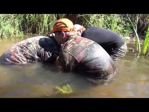 Находки железной реки - часть 6