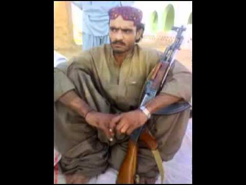 Baloch Fighters (Sui Aman Force) Against Brahamdagh Bugti and Harbiyar Marri