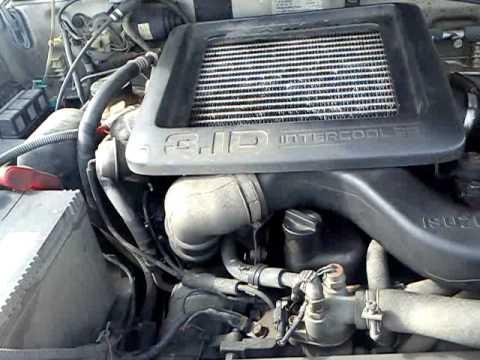 Стучат форсунки или клапана??? Дизель прогрет, в двигатель никто не лазал.