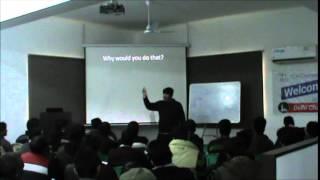 Delegates (in Hindi) - Part 1