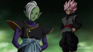 (LEAK)(ENG DUB) Dragon Ball Super Episode 61 (CLIP)