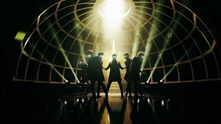 getlinkyoutube.com-BTOB - 스릴러 (Thriller) M/V