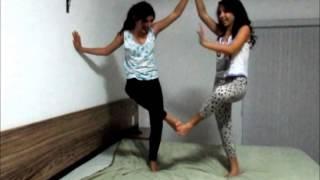 Desafio da Yoga com a Mamis