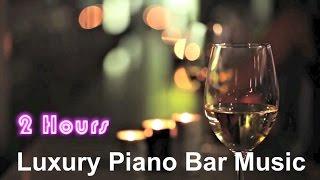 getlinkyoutube.com-Piano Bar & Piano Bar Music: Best of Piano Bar Smooth Jazz Club at Midnight Buddha Cafe Video