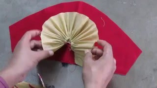 getlinkyoutube.com-How to Make Designer/Fashion Sleeves D part 1 of 3 hindi
