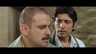 Gangs of Wasseypur |hospital scene|Manoj Bajpayee|Nawazuddin|
