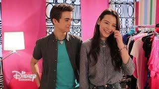 """getlinkyoutube.com-Alex & Co. - Musically - """"Incredibile"""" - Leonardo e Eleonora"""