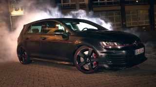 getlinkyoutube.com-Golf 7 GTI Oettinger 360cv