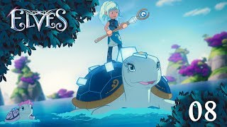 Making Waves - LEGO Elves - Episode 8