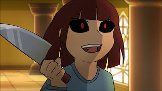 [ANIMATION] Stronger Than You Undertale Parodies In Order (Sans/Chara/Frisk/Papyrus)