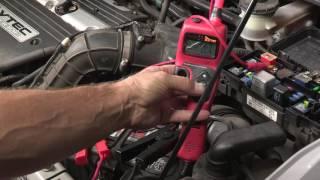 getlinkyoutube.com-Diagnosing automotive air conditioner circuits