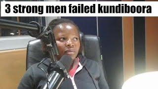 3 strong men failed kundibvisa humhandara