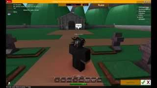 getlinkyoutube.com-Roblox Kingdom Life II Secret Places