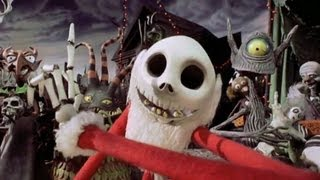 getlinkyoutube.com-Top 10 Tim Burton Movies