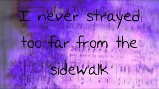 Kelly Clarkson  Because Of You Lyrics