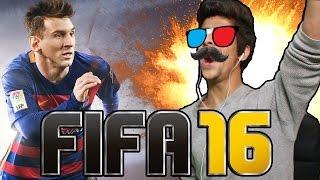 getlinkyoutube.com-مش ممكن ياميسي : FIFA 16