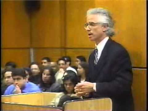 Criminal Trial Lawyer Cross Examination