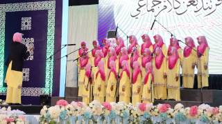 getlinkyoutube.com-Kalam Jamaie - Johan Kebangsaan 2014 Selangor