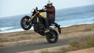 getlinkyoutube.com-Yamaha XSR900 - First ride review